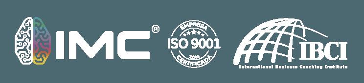Logo ISO IMC-01